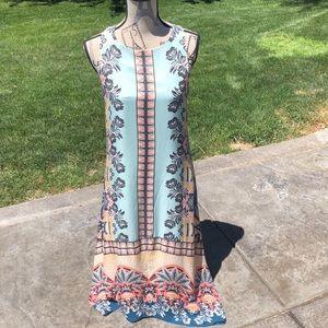 Sundance Long Sunmmer dress - Sm